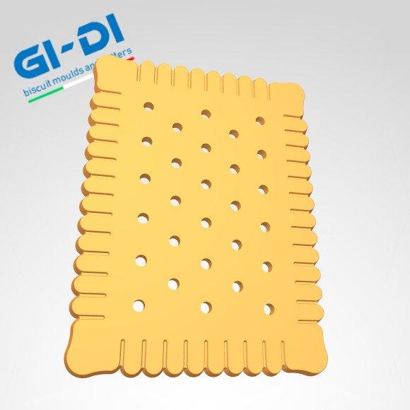 Rotostampi per laminati e crackers